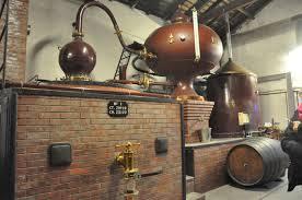 Distillati Vari